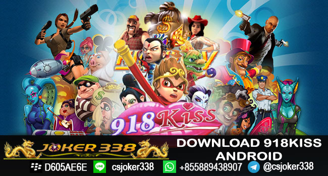 download-918kiss-apk-android